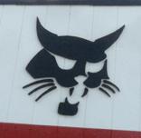 skylt-bobcat